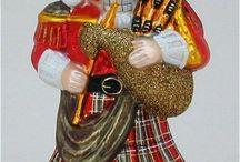 Scottish Christmas