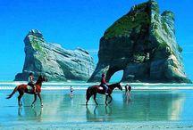 New Zealand | Neuseeland