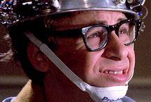 Ghostbusters / Mijn favoriete film, jij verdient een écht éígen pinbord!!