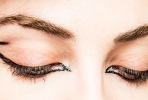 Fashion makeup AW 16
