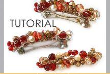 Hair accessories / Barrettes,Clips & hair pins