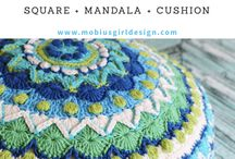 Morroccan Crochet