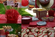 Party Ideas / by Shelly Tidwell