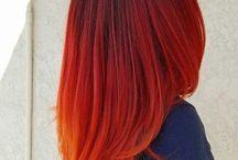 Цвета Волос ✌