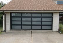 CHI After Photos / by Thomas V. Giel Garage Doors