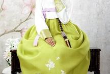 Korean Tradisional