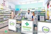 Arredamento Per Farmacie