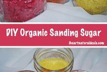 Organic Recipes / Organic Recipes, DIY Recipes #organic #recipes