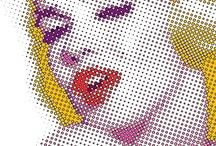 Marilyn Monroe / by Ashley Herridge