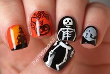 Nails! / by Hina Gandher