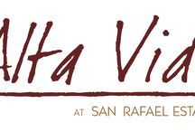 Alta Vida at San Rafael Estates / San Rafael Estates is Filinvest Land, Inc.'s pioneering development located in Brgy. San Roque, San Rafael, Bulacan. With an initial land area of more than 64 hectares, this premier development will have its residential and commercial components, providing owners essential needs at their doorstep.