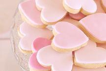 The Bites of Love
