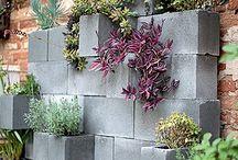 Κατακόρυφοι Κήποι