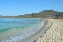 Παραλίες Πελοποννήσου