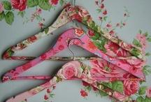 pretty hangers