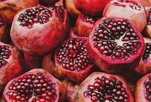 Pomegranate  – अनार् / Pomegranate  – अनार् / by Mukesh Chakarwarti