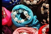 Jewellery Scarves