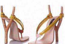 Shoes! / Shoes, Shoes, Shoes!!!