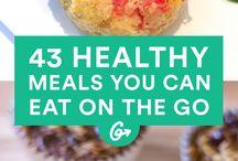 43 healthy meals