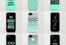 Cases iPhone ♡