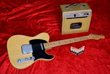 Gary's Classic Guitars Gear Page / 500 plus amazing Vintage Guitars and Basses / by Gary's Classic Guitars