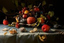 Still life / by Hello Olive