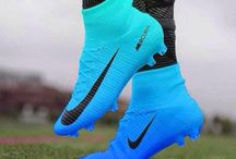 Football shoes :D