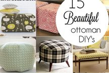 DIY Upholstery / by Mary Frances Mays Hicks