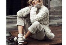 Winter & wool