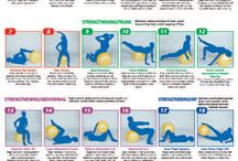 Pilates / Pilates exercises