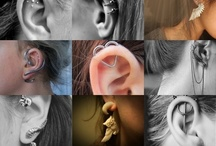 Piercing & tattos ❤️❤️