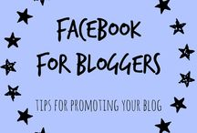 Tips for bloggers going pro / A resource for bloggers looking to go pro with their site