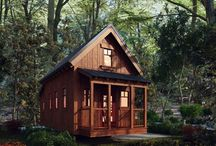 Tiny Houses--Big Ideas--just smaller.