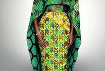 African dress