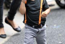 my future kid / by Alec Gallazzi