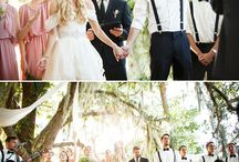Inspirational Wedding stuff