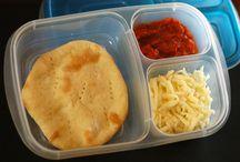 Lunchbox ideas / by Kathleen Welch