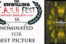 The Unwilling A  Jonathan Heap Film... /  The Unwilling Multi - Award winning feature film