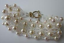 biżuteria perłowa