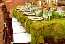 Woodland Weddings