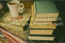 Storytelling in teaching and marketing