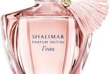 Parfümgardrób