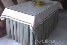 Falda camilla