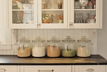 dream kitchens / by Shannon M