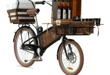 Rowerowe różności / rowery