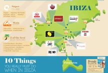 Ibiza Infographics
