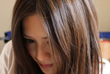 HAIR / by Amanda Stratton