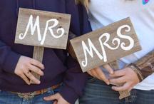 Wedding Ideas / by Lorraine McPhall