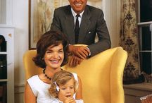 Awe: Camelot / The Kennedys from 1961 to 1963