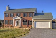 Paula's Featured Listings / Homes and Properties Currently for Sale in Lexington, BV and Rockbridge Baths, VA